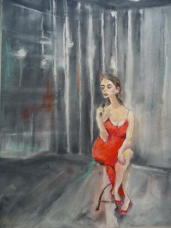 artwork by Carol Magnatta